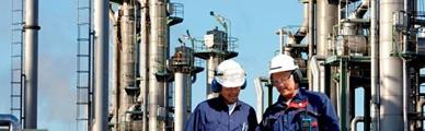 石油 化工