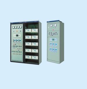 河南系列(微机控制)直流电源柜