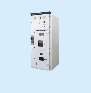 Armored stationary ac metal closed switch equipment
