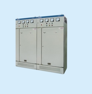 Fixed distribution cabinet